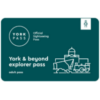 York and Beyond Explorer Pass - 3-day-york-beyond-explorer-pass-adult
