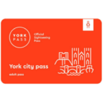 York Pass - 3-day-york-pass-adult