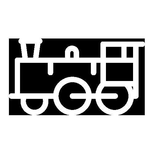 North Bay Railway Icon