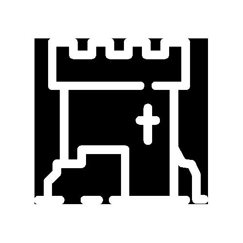 Pickering Castle Icon