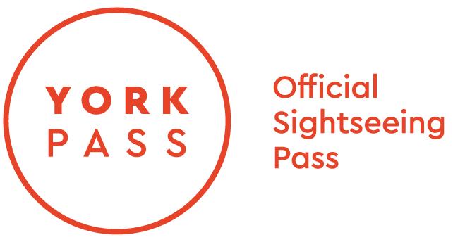 York Pass Official Sightseeing Pass Logo