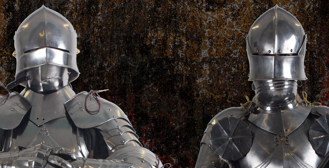 The Richard III Experience