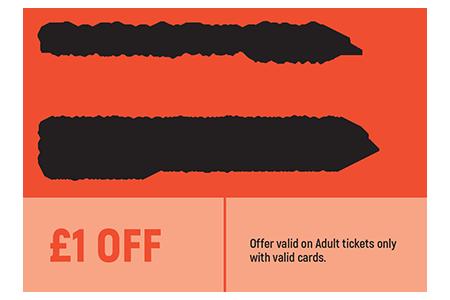 York Pass Voucher Exaple The Bloody Tour of York